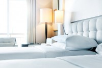 Stay Well Guest Rooms