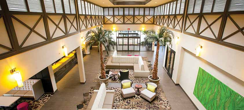 Restaurants Near Holiday Inn Tampa Westshore
