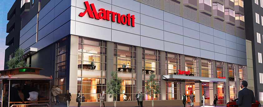 Groups Get Fresh Inspiration at Marriott's Newly Renovated Hotels & Resorts in California