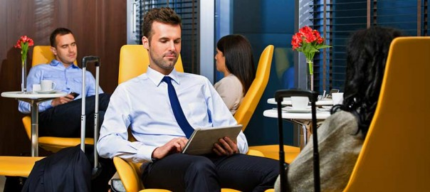 SiTypes of Business Travelers