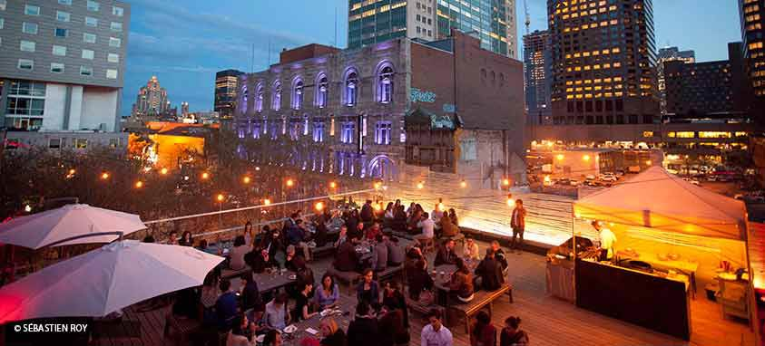 Montréal Venues: 5 Theme Ideas to Inspire Great Meetings