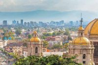 central-mexico