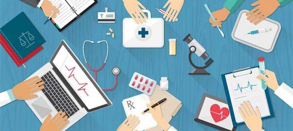 host venue for medical meetings
