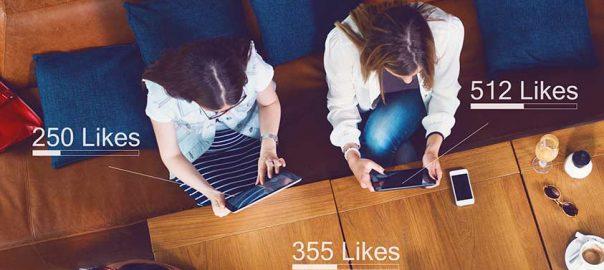 Social Media Takeovers