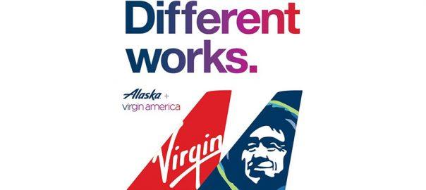 alaska air acquisition of virgin america