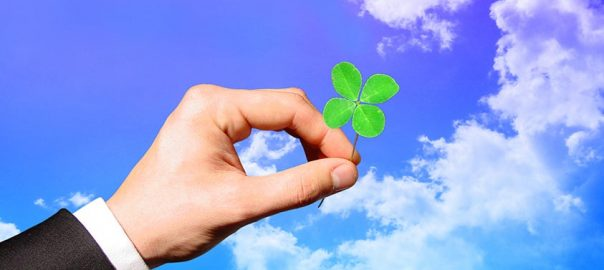 create-your-own-luck