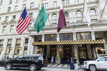 hotel reopenings