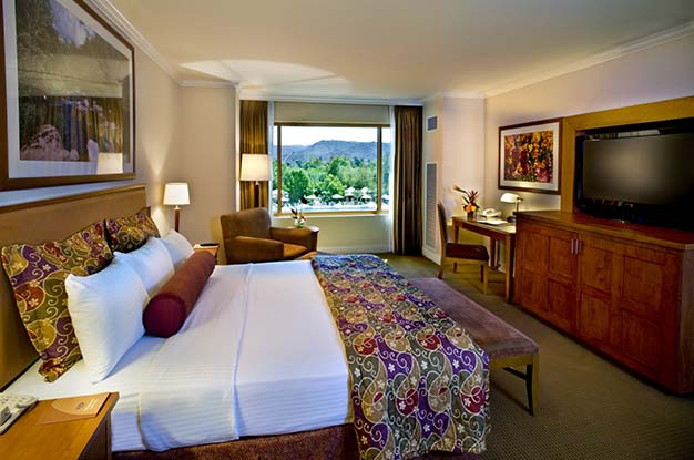 Hotel Rooms Palomar Mountains