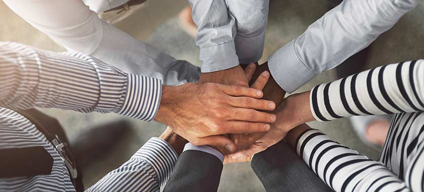 planning a team-building event