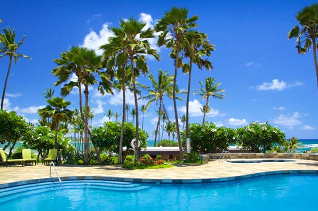 Hilton Garden Inn Kauai Wailua Bay Smart Meetings