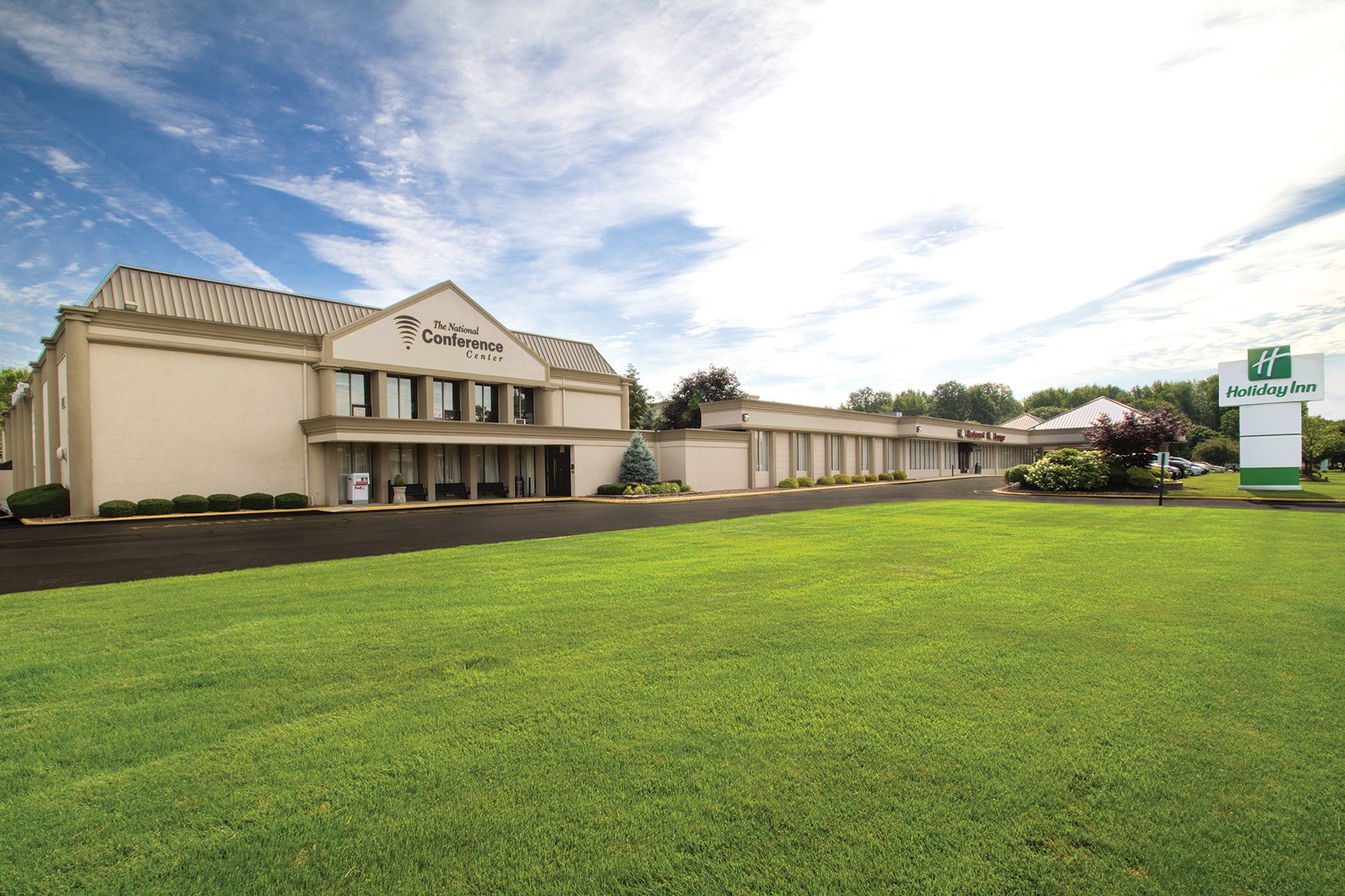 The National Conference Center | Smart Meetings