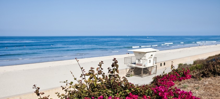 Hotels In Carlsbad By The Beach