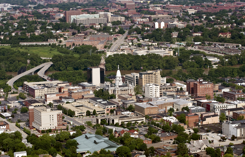Hotels Near Indiana State University Campus
