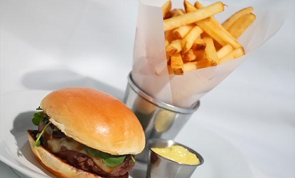 Bardto Burger