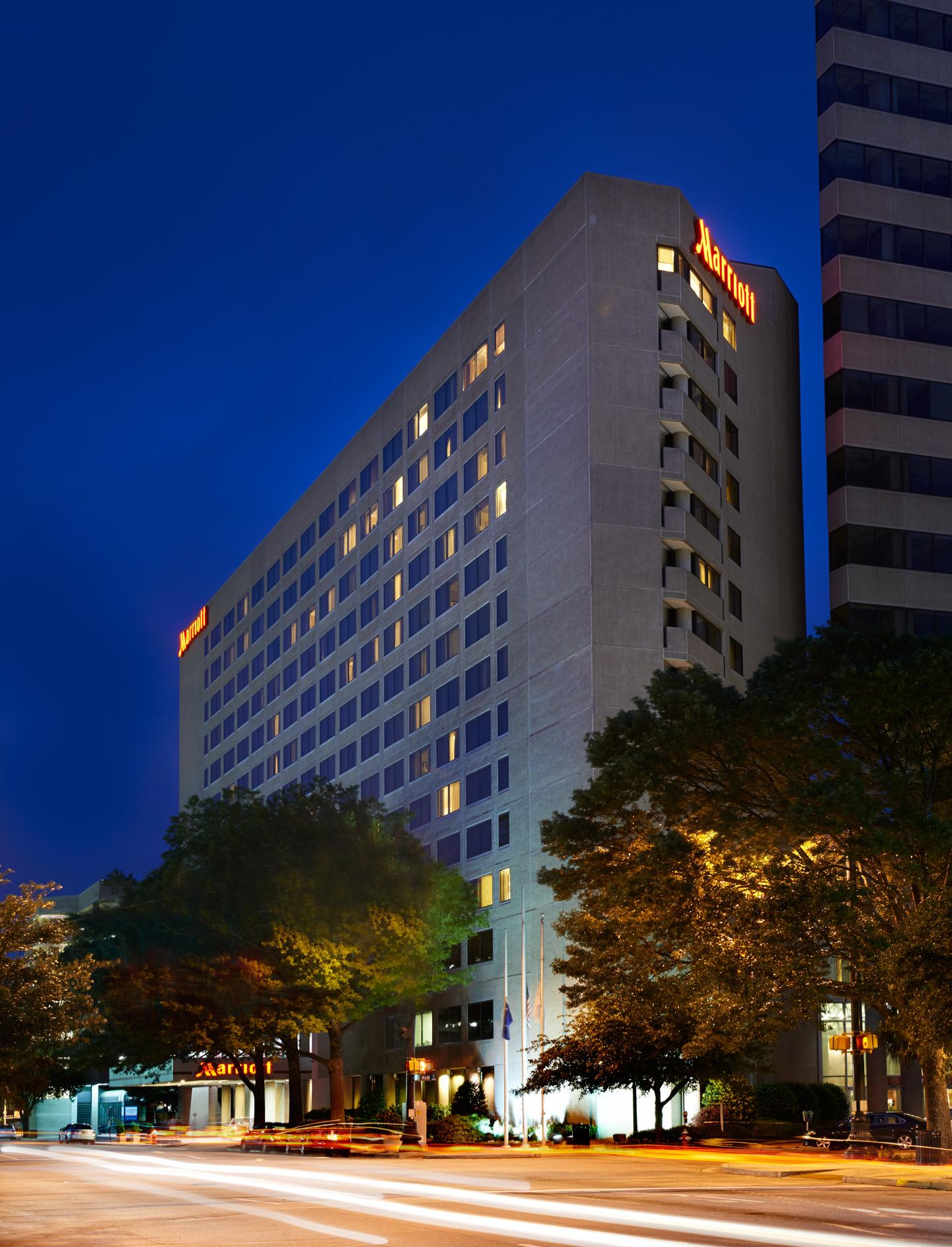 Columbia Marriott Smart Meetings