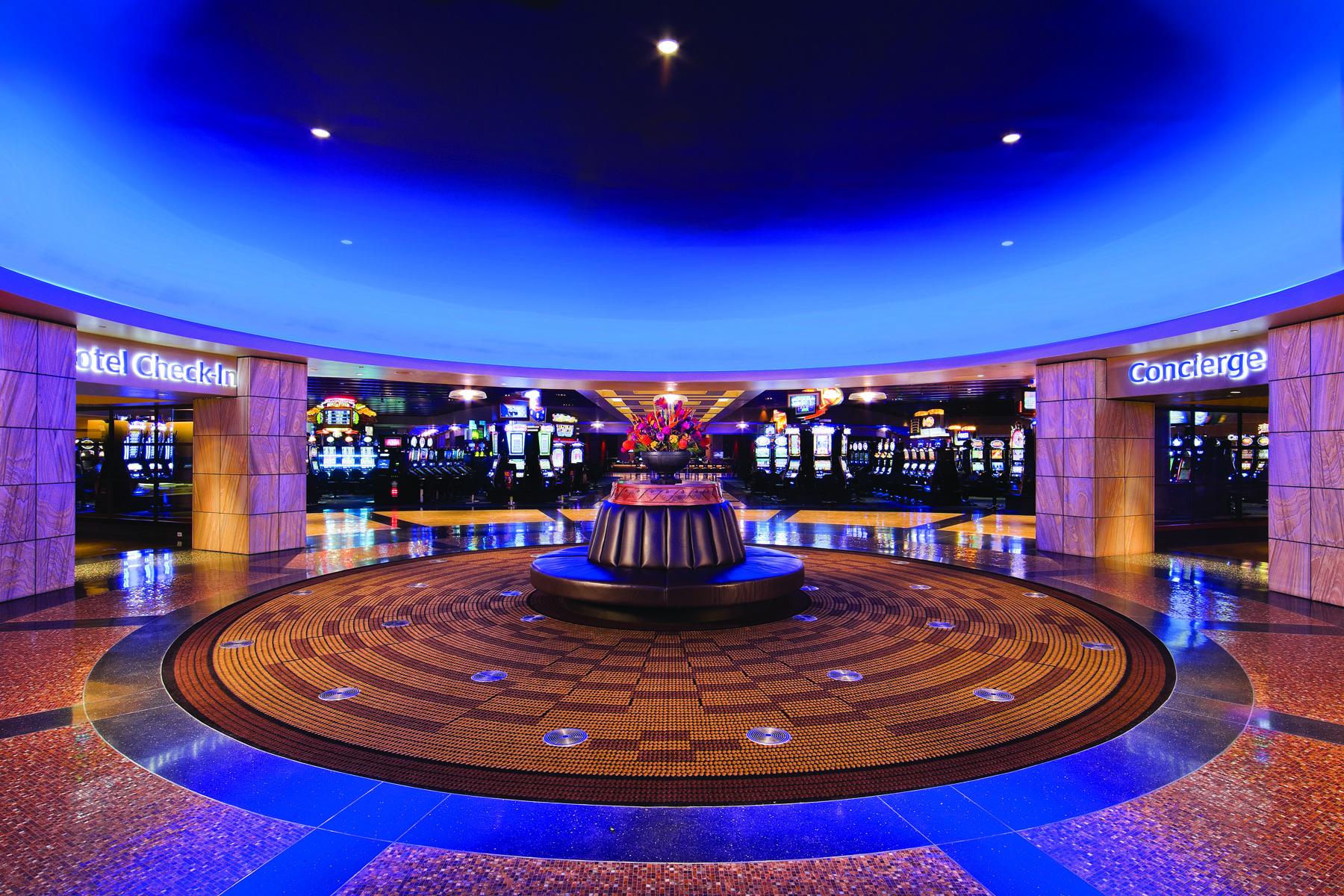 Talking Stick Hotel And Casino Scottsdale Az
