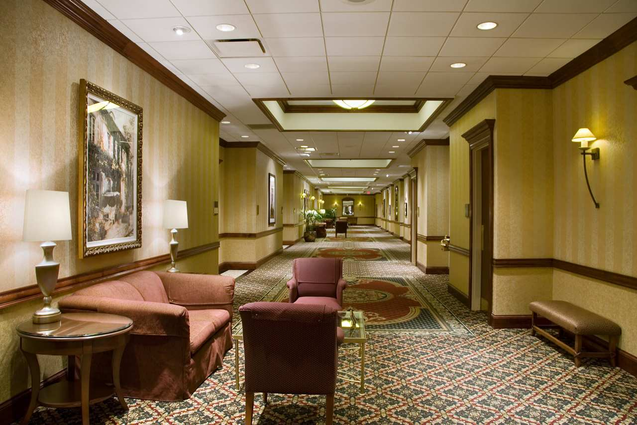 Doubletree By Hilton Hotel Chicago Alsip Smart Meetings