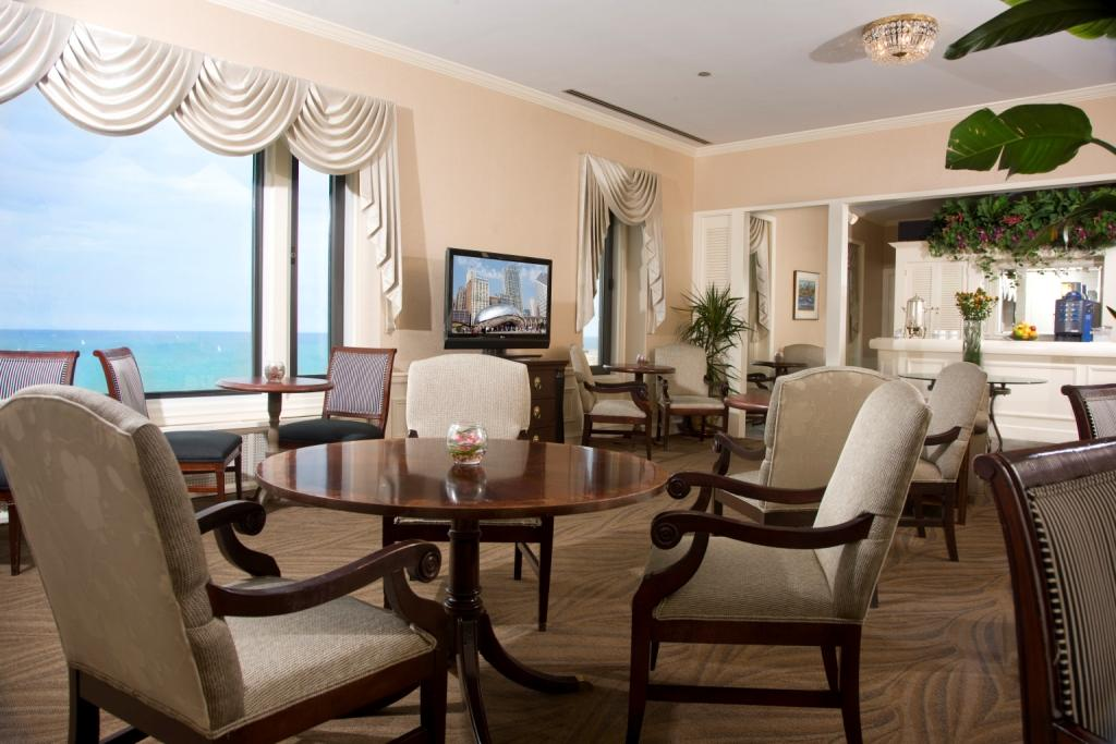 The Drake Hotel Meeting Rooms