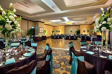 Hilton fort lauderdale beach resort smart meetings for Hilton fort lauderdale beach resort wedding