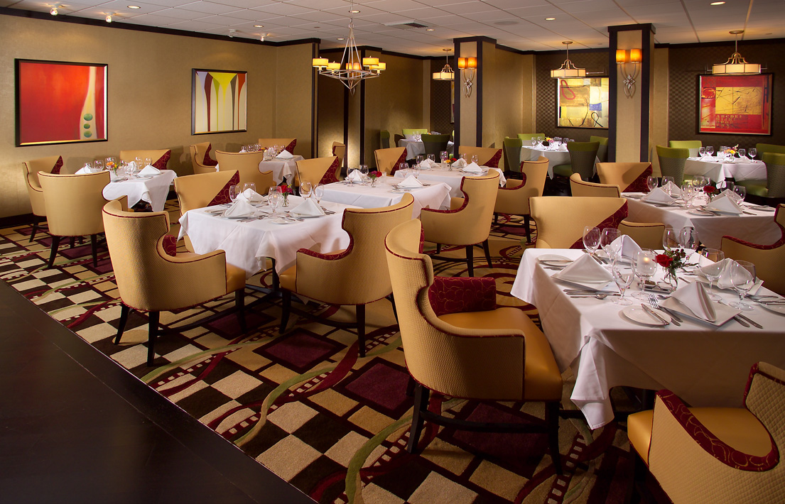 Hotels Near Atlanta Airport Marriott Gateway