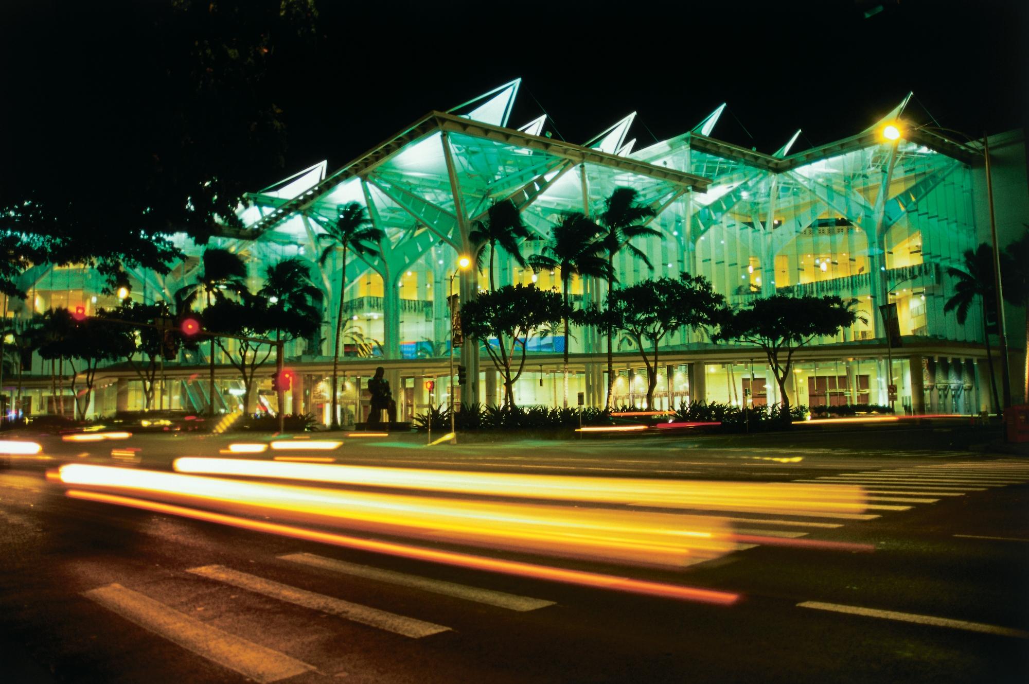 Meet Hawaii Hawaii Visitors Convention Bureau and Hawaii