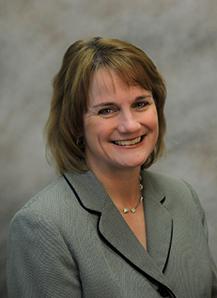 Julie Pingston, CMP, CTA, ESPA president