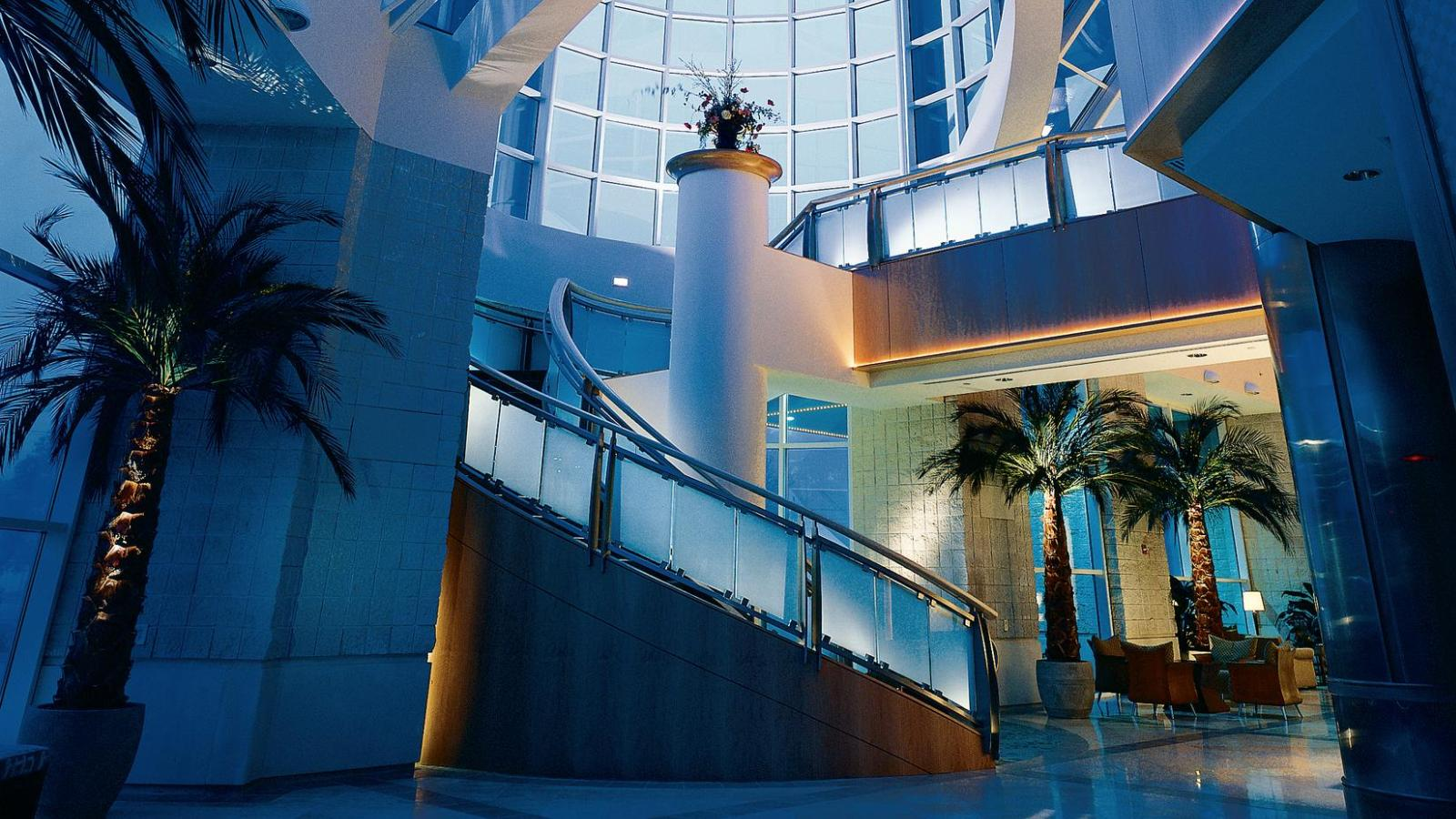 Sheraton Convention Center Myrtle Beach Meeting Rooms