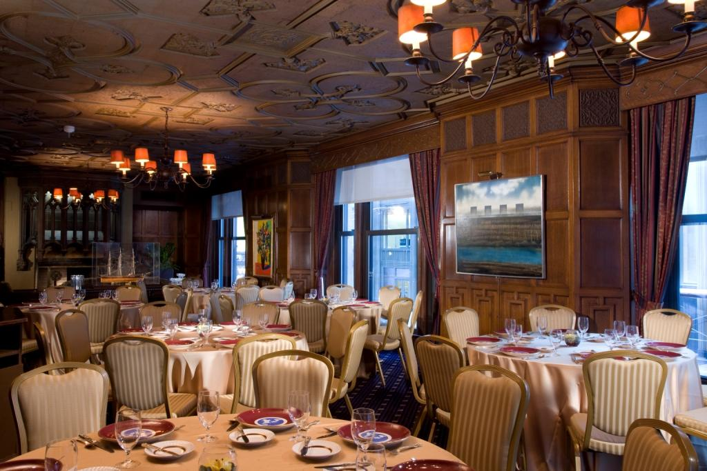 The drake hotel chicago smart meetings for Available hotels in chicago