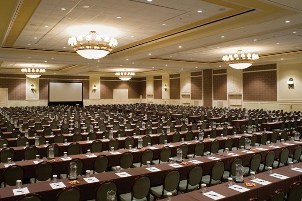 Hershey Lodge Meeting Rooms