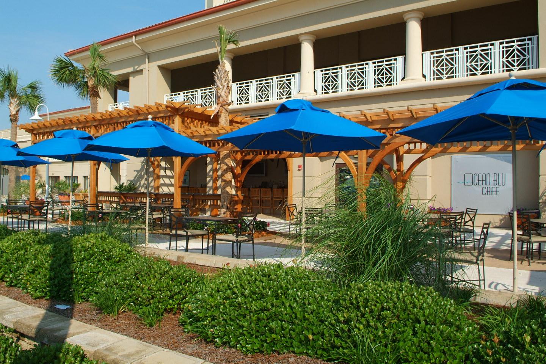 Marriott Hotel South Myrtle Beach