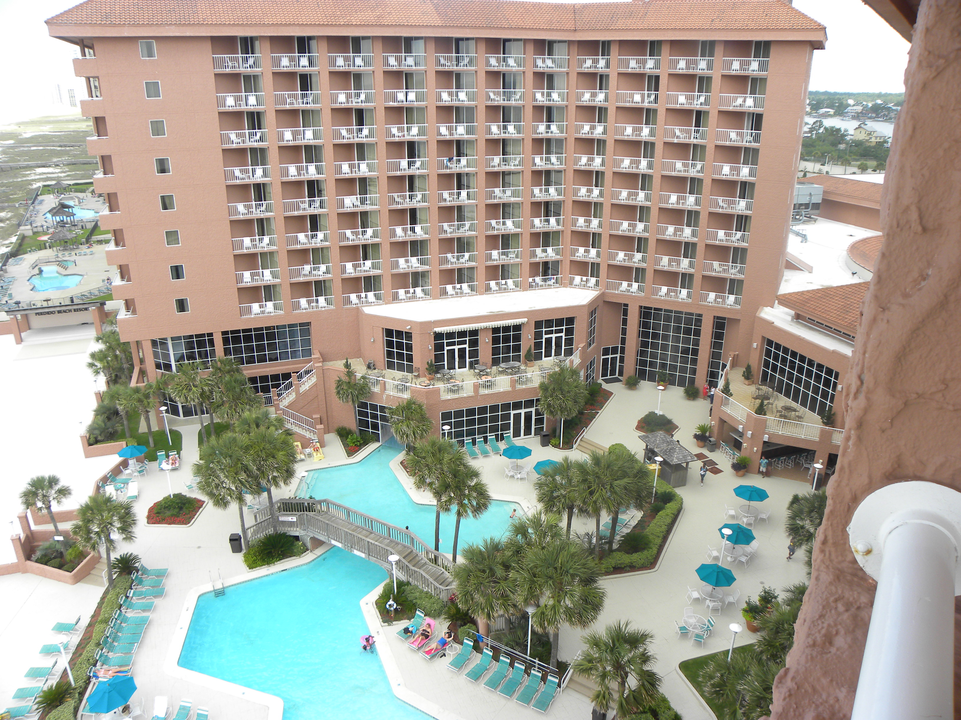 Perdido Beach Resort  Smart Meetings