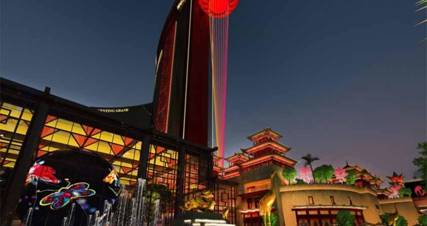 Chinese Food On Sahara Avenue Las Vegas