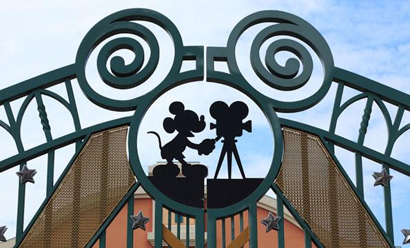 Disney Shangahai