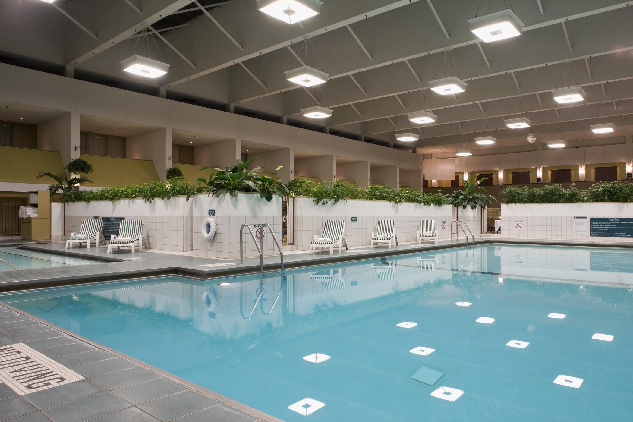Doubletree By Hilton Hotel Bloomington Smart Meetings