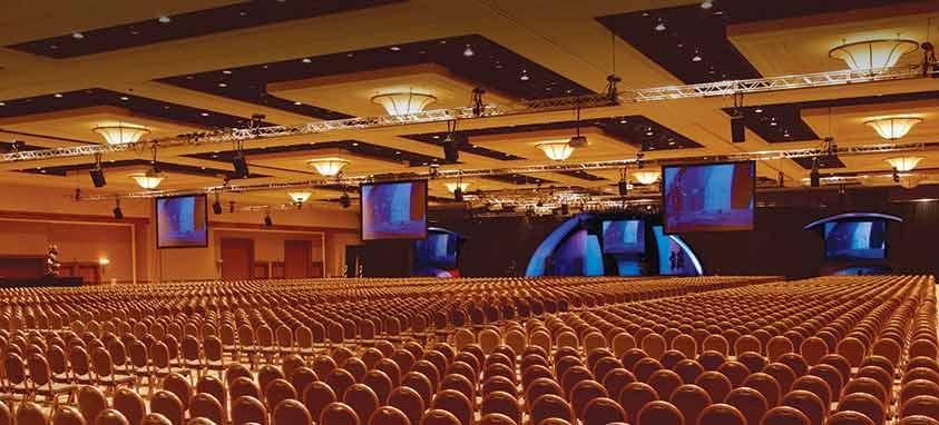 Stellar Convention Venues   Smart Meetings