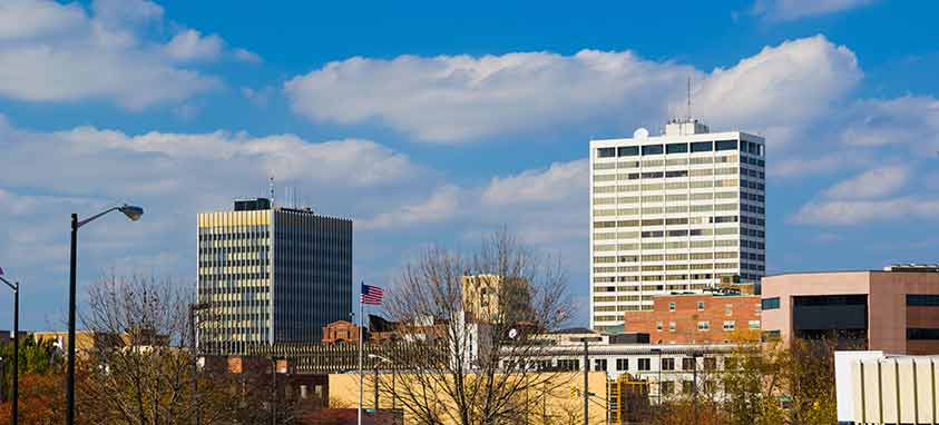 Hotels In South Bend Indiana Area