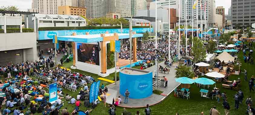 Mega Event Cities