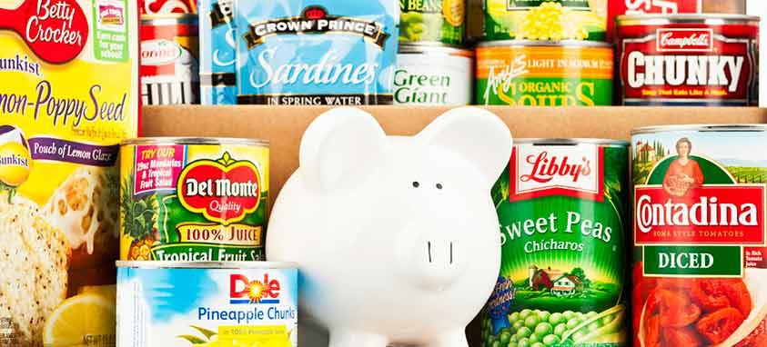 Food Pantry Donations Orlando
