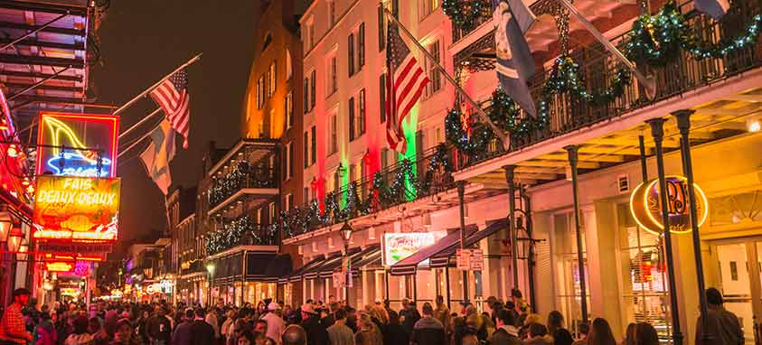 7 reasons to visit new orleans this winter smart meetings for Go to new orleans