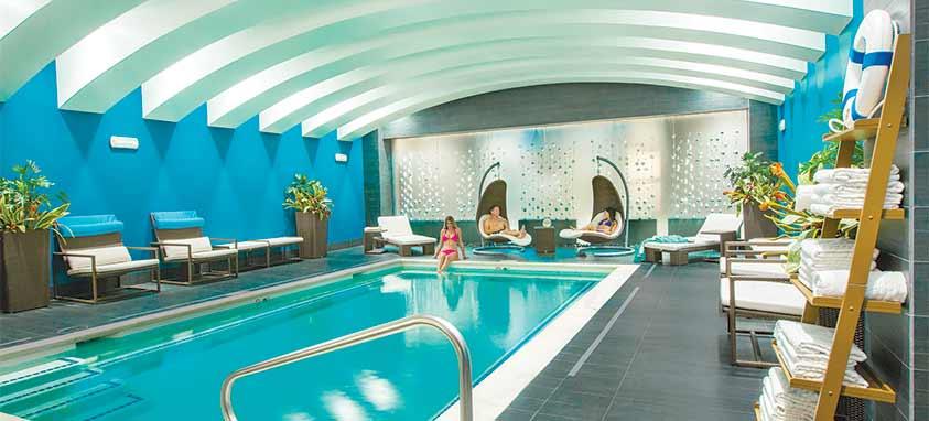 Grand Sierra Resort Hotel Rooms