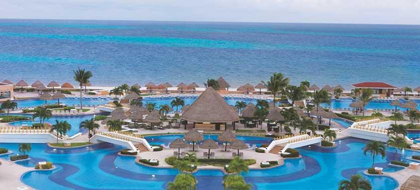 Le Meridien Cancun Resort Spa All Inclusive