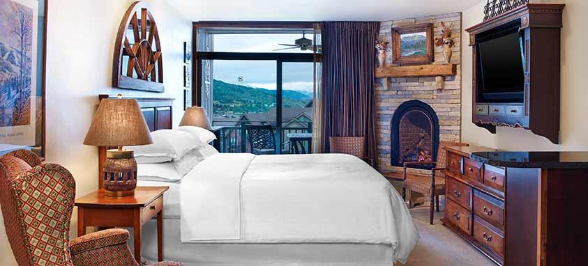 Meeting Rooms Steamboat Springs