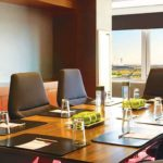 Crowne Plaza Enhances the Meeting Experience