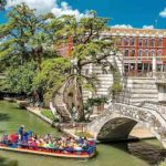 San Antonio and Austin: Keys to the Cities