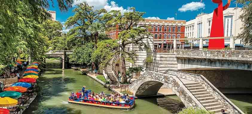 Hotels In San Antonio Tx Close To Riverwalk