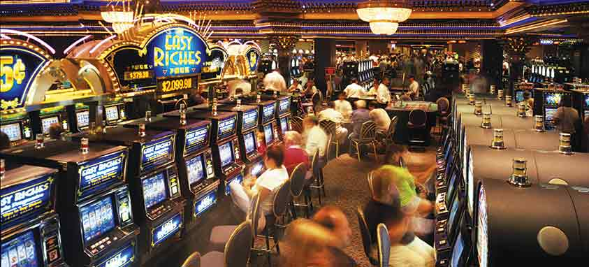 New snohomish casino addiction effects gambling