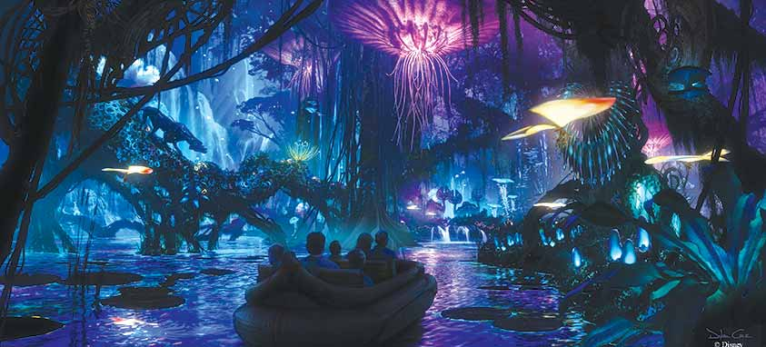 Avatar-land