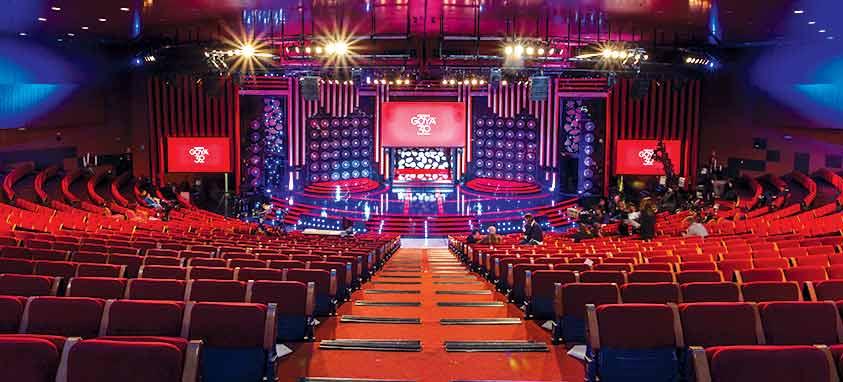 Goya_Auditorium