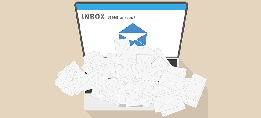 tips to manage emails