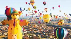 Albuquerque International Balloon Festival